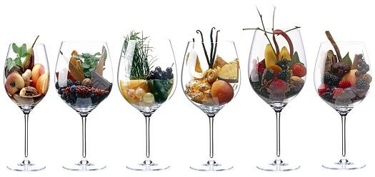 Wat zit er in uw glas? Uniek 6 gangen diner waarin kenmerken van druivenrassen centraal staan